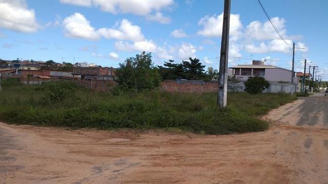 Oportunidade: Lote residencial em Nova Dias d'Ávila, escriturado e em esquina total - Foto 6