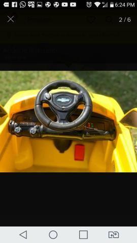 Camaro bandeirantes - Foto 4