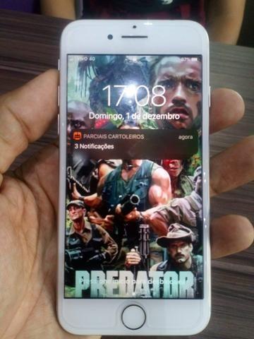 IPhone 7 128 gb EXTREMAMENTE CONSERVADO - Foto 4