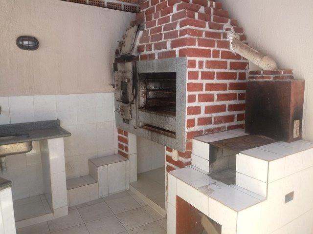 Casa de condominio para locação perto do farol de itapua, 3/4 suite, piscina, nascente - Foto 18