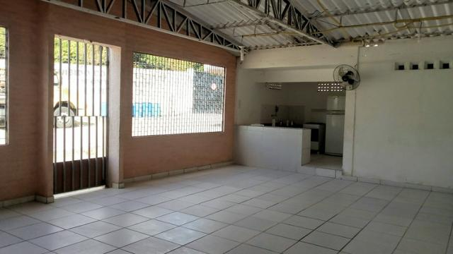 Apartamento na Av. Dep. Paulino Rocha - Foto 8