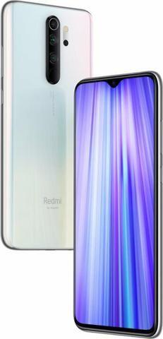 Note 8 pro Green 128gb 6gb de RAM - Foto 3
