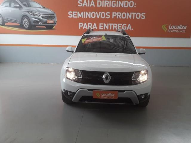 RENAULT DUSTER 2018/2019 1.6 16V SCE FLEX DYNAMIQUE MANUAL - Foto 7