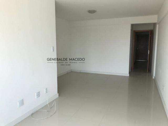 Apartamento, Santa Mônica, Feira de Santana-BA - Foto 2