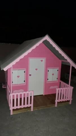 Casinha de boneca, casinha de crianca - Foto 4