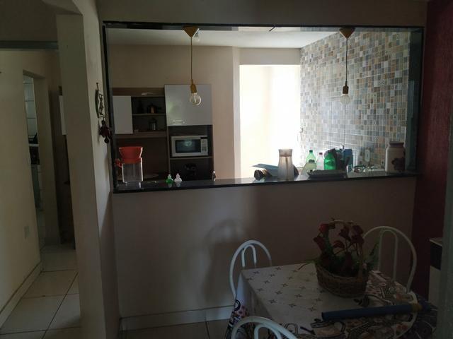 Vendo ou troco casa em Marataízes - Foto 6