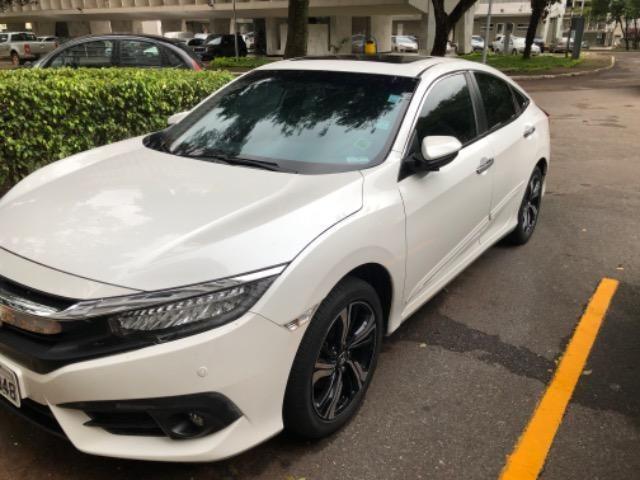 Vendo Honda Civic Touring 2017 - Foto 5