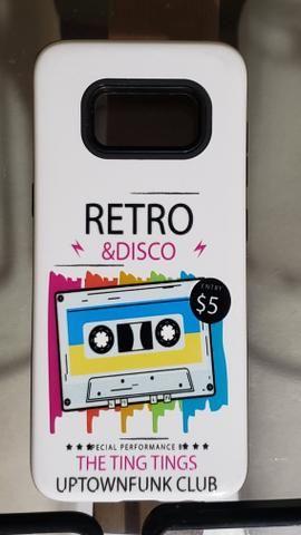 """Capas Galaxy S8 5,8"""" - Foto 2"""