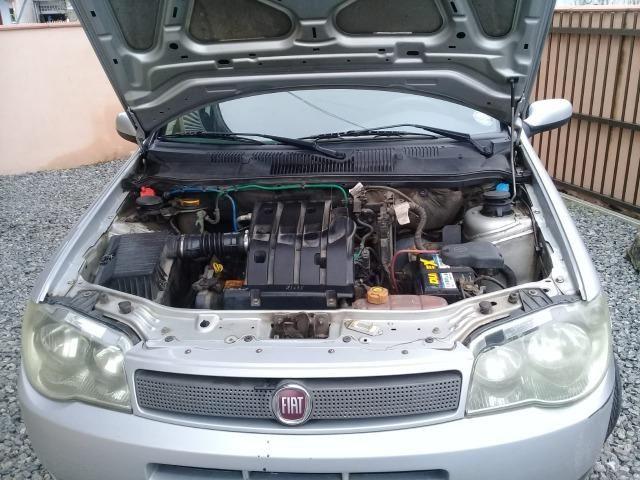 Torro Fiat Palio Economy Fire Flex 1.0 2010 completo - Foto 13