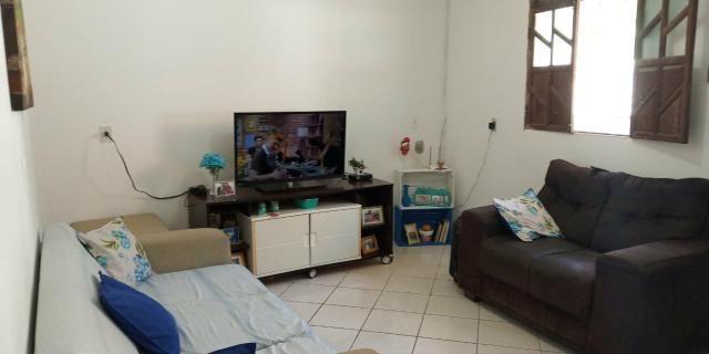 Vende-se uma casa no Barrio da paz - Foto 3