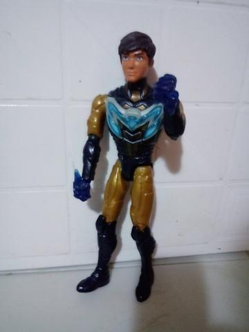 Brinquedo boneco max teel, star war - Foto 3