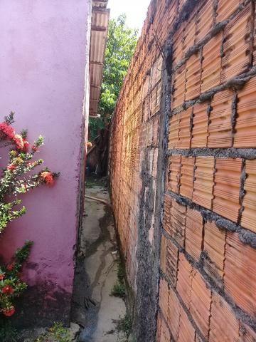 Vendo ou troco casa no Rio Preto da Eva - Foto 6