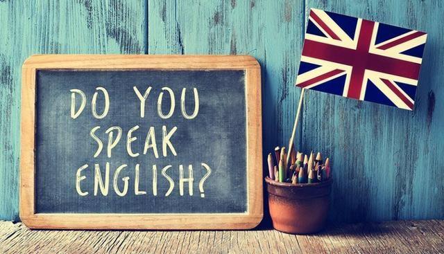 Aula de Ingles com professor nativo