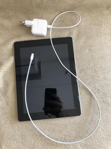 Apple IPad 4 (retina) 64gb wi-fi e celular (ótimo estado) - Foto 4