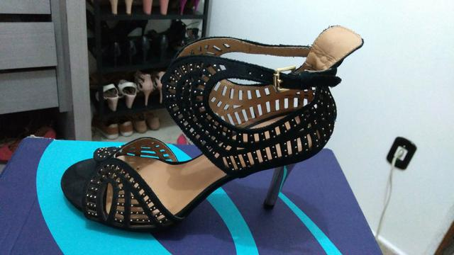Lote sapatos - Foto 3