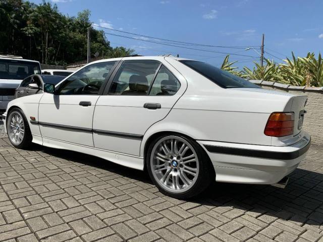 BMW 325 2.5 6cc Sedan Automático - Foto 10