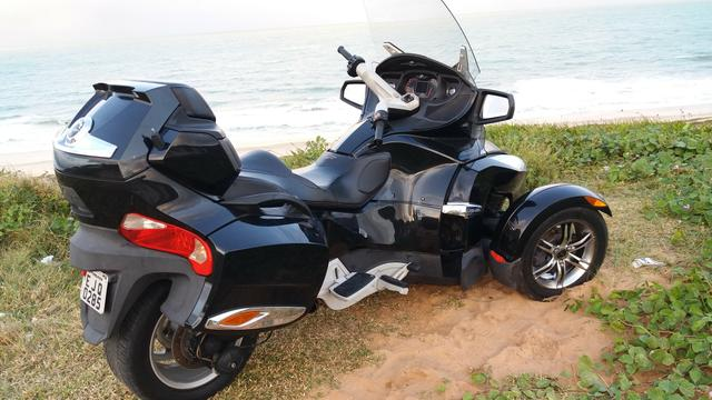 Can Am Spyder RT Limited - Foto 2