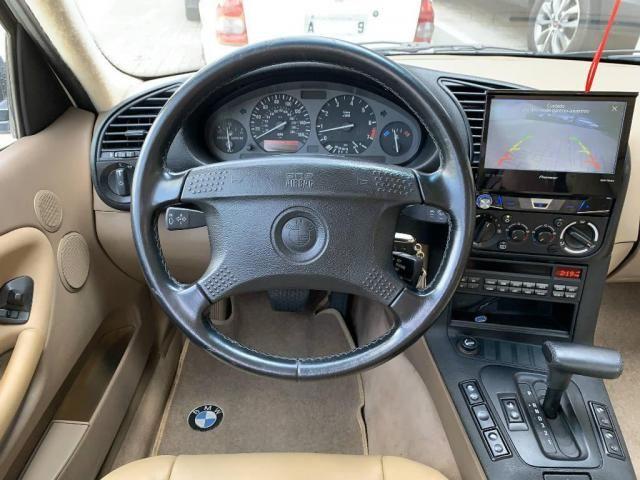 BMW 325 2.5 6cc Sedan Automático - Foto 5