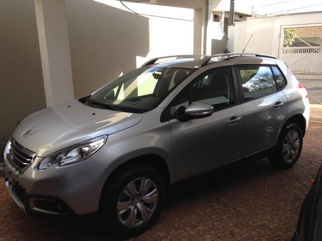 Peugeot SUV (ano 2017)