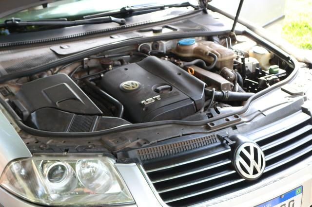 Passat Alemao 1.8 turbo manual - Foto 2