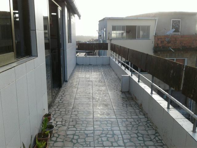 Vendo Ótima Casa 3/4 - 2o andar c/Cobertura - Foto 15
