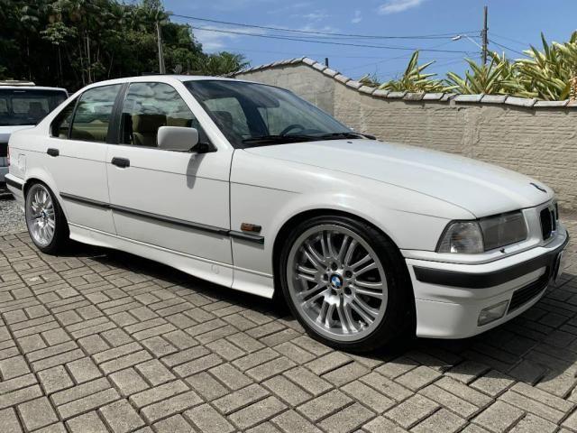 BMW 325 2.5 6cc Sedan Automático - Foto 3