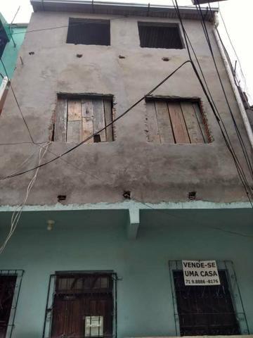 Vendo casa 2 andares em São Caetano Salvador - Foto 6