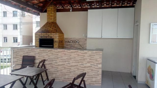 Apartamento, Pedra do Descanso, Feira de Santana-BA - Foto 15