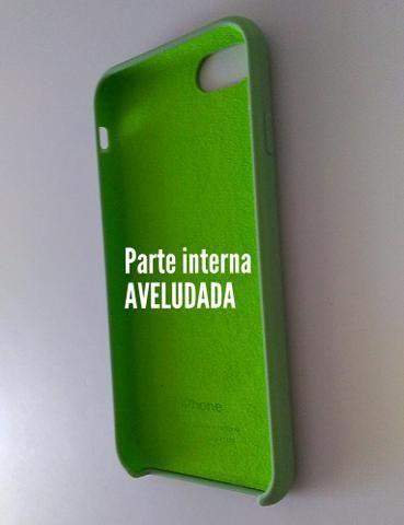 Capinha para iPhone 5/5s 66sPlus 7/8Plus XsMax XR - Foto 5