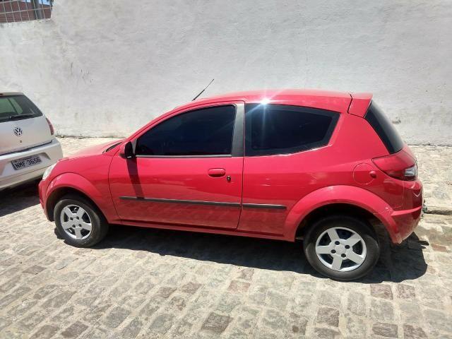 Ford Ka bem novinho 2011