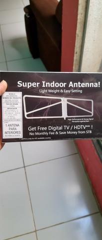 Antena digital original sony