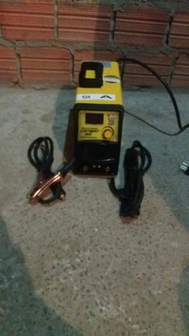 Maquina de solda invesora 165 amperes nova