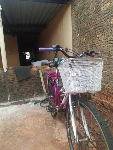 Vendo uma bicicleta poty - Foto 2