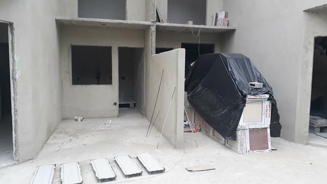 Casas Duplex Geminadas com garagem em Jardim Primavera - Foto 4