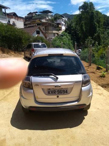Ford Ka, 2012, completo, alarme, doc ok, aceito moto c/ parte, cartão - Foto 3