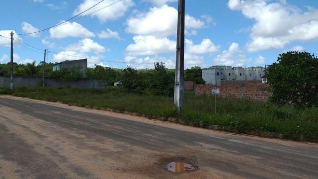 Oportunidade: Lote residencial em Nova Dias d'Ávila, escriturado e em esquina total - Foto 4