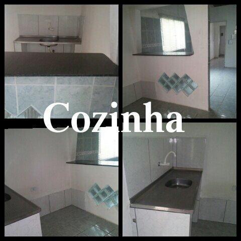 Vendo casa no ibura - Foto 4