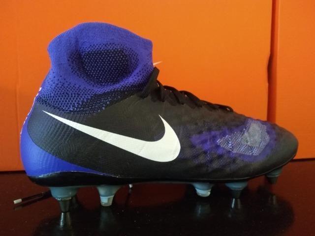 Chuteira Nike Magista ACC nova 3f6901658af5d