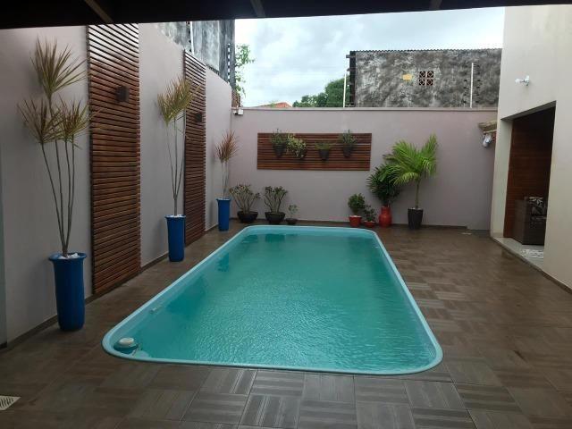 Excelente casa com 3 quartos localizada no João Eduardo - Pronta p/ financiar - Foto 19