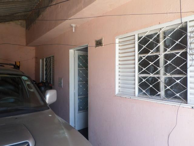 Ágio casa 2qts - QNQ 02 Ponto Comercial - Oportunidade - Ceil-DF