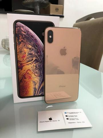 Lançamento iPhone XS MAX 64GB