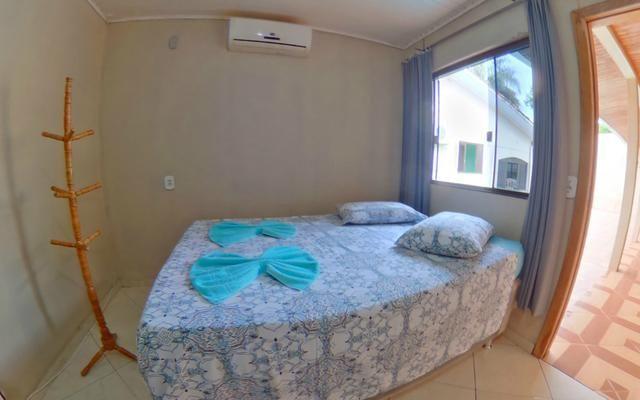 Casa completa 4 suítes WIFI piscina churrasqueira - Foto 10