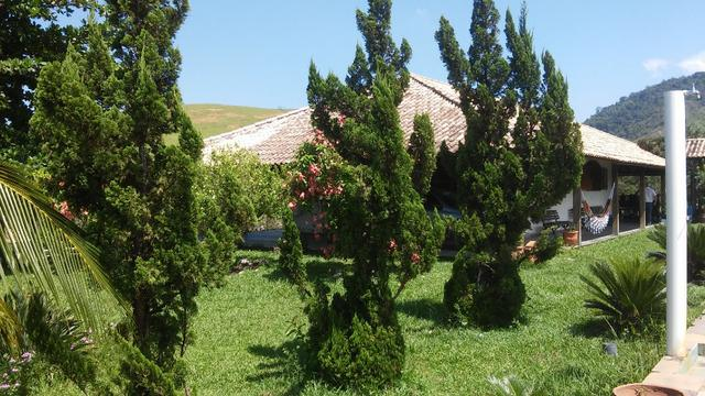 Jordão Corretores - Fazendinha 21 Hectares Papucaia