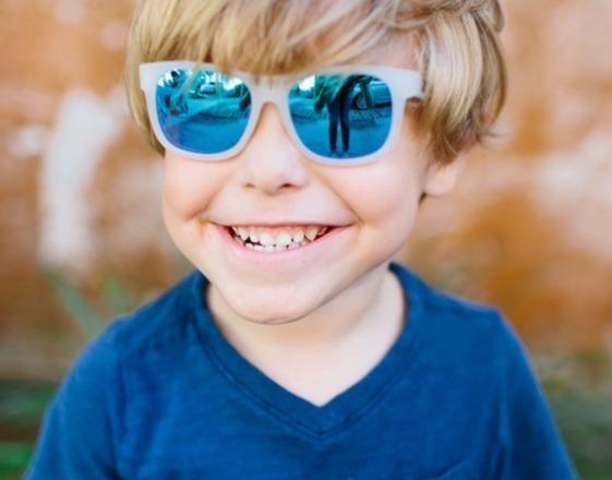 5f7c46a18e20d Óculos de sol babiator infantil 3-5 anos, polarizado - Artigos ...