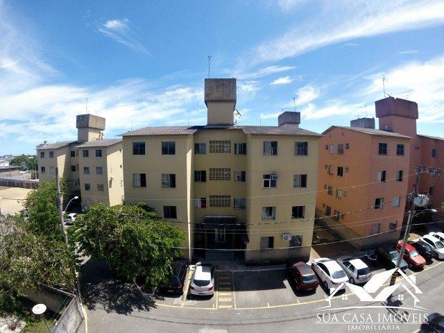 MG Apartamento 2 quartos em Valparaiso, Excelente localização - Foto 6