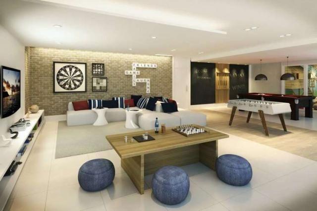 Resort Bethaville - 80² a 105m² - Barueri, SP - Foto 7
