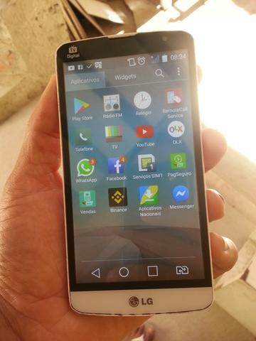 LG Prime tv digital dual sim Barato
