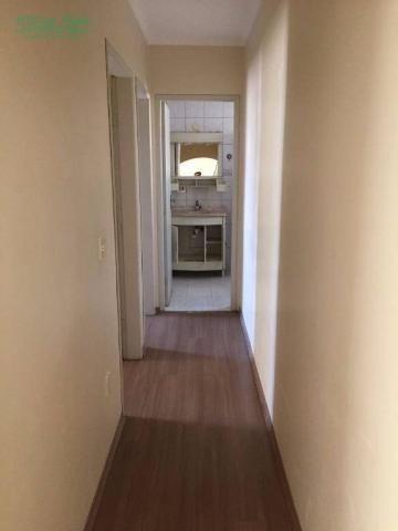 Apartamento residencial à venda, centro, guarulhos - ap1950. - Foto 9