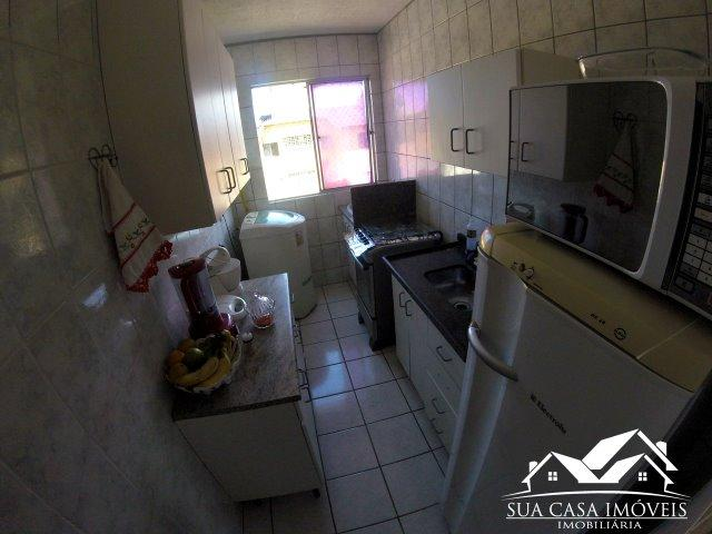 MG Apartamento 2 quartos em Valparaiso, Excelente localização - Foto 5