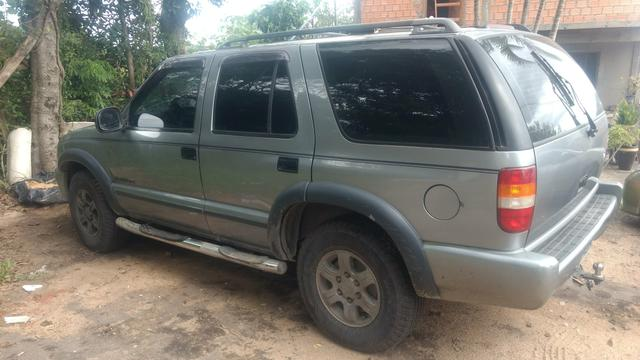 5521e5d6aa Preços Usados Chevrolet Blazer Santa - Página 15 - Waa2